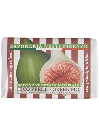 Nestidante Fıco Verde - Green Fıg  Sabun 150 Gr Renksiz